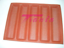 Nonsticky Hot Selling Silicone Bread Form / Bakeware / Professional Mould