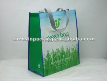 hot-selling reusable non-woven bag for promotion