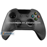 Wholesale For Xbox One Controller Shell Chorme Gun