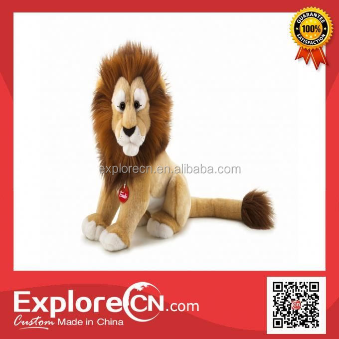 customized plush soft toys with CE&RoSH certificate