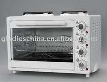 30L 1400W Electric Oven with GS,CE,EMC,EMF,LVD