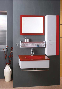 best price wall mounted pvc bathroom cabinet vanity furniture buy