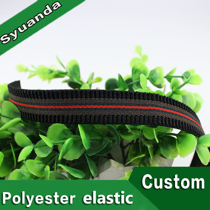 new products the newest polyester webbing strap
