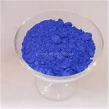 synthetic iron oxide colorant for wood mulch