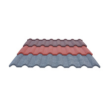 Best Roofing System Solution Kingbeck Corrugated Steel Roofing Sheet