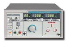 Resistance of Voltage Tester with Digital Display