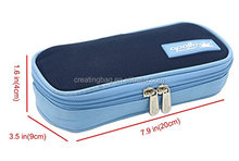 Portable travel Insulin Cooler Bag Diabetic Organizer Medical Travel Cooler bag