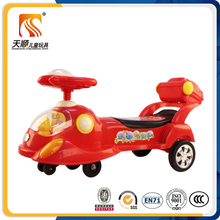 2015 new kids toys baby ride on car wiggle car plasma car for sale