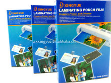 laminating pouch film