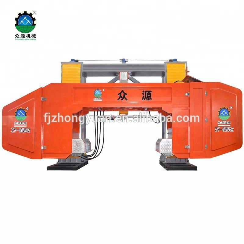 Multi Wire Saw Machine For Cutting - Buy Multi Wire Saw Machine For ...