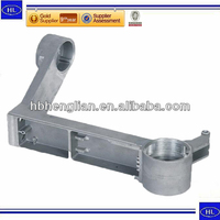 high quality forging mechanical product