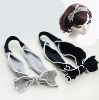 Japan Style Handmade Hair Elastic Bands For Woman