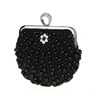 The newest brand designer spring purses beading evening hand bag