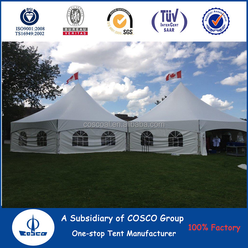 COSCO high peak outdoor canopy for sale