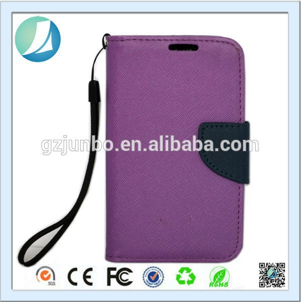 Many Models in Stock Bumper Case For samsung galaxy s duos s7562