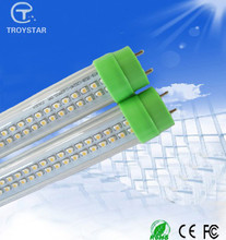 Zoo tube Easy install ac85-265v led light tube t8 18w