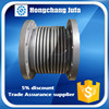 flange fittings corrugated stainless steel tube bellows compensator
