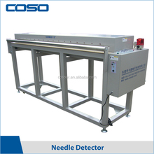 Industrial garment needle metal detector parts price for sale in China