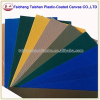 Used for Awning Canopy waterproof fabric PVC tarpaulin
