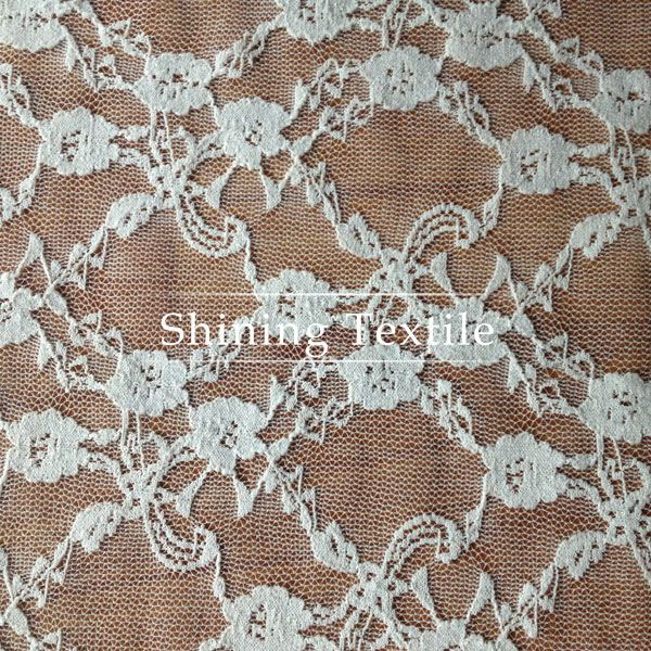 150cm Different Types Of Lace Fabric For Garment