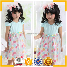 Wholesale 2014 hot baby dress model kids wedding dress up for baby 8 clothing