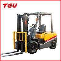 2ton automatic fork lift for sale
