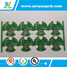 factory customized Intelligent vacuum cleaner printed circuit board pcb/pcba board with rohs with Gerber file