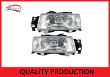 car head lamp used for toyota corolla AE90 AE92 head lamp