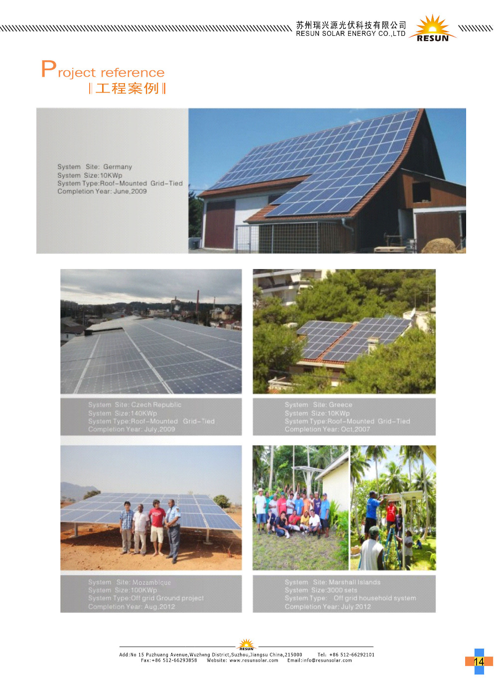 high module efficency and warm price 3KW off grid Solar Power System Home