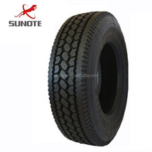 chinese 18 wheeler truck tires 295/75R22.5