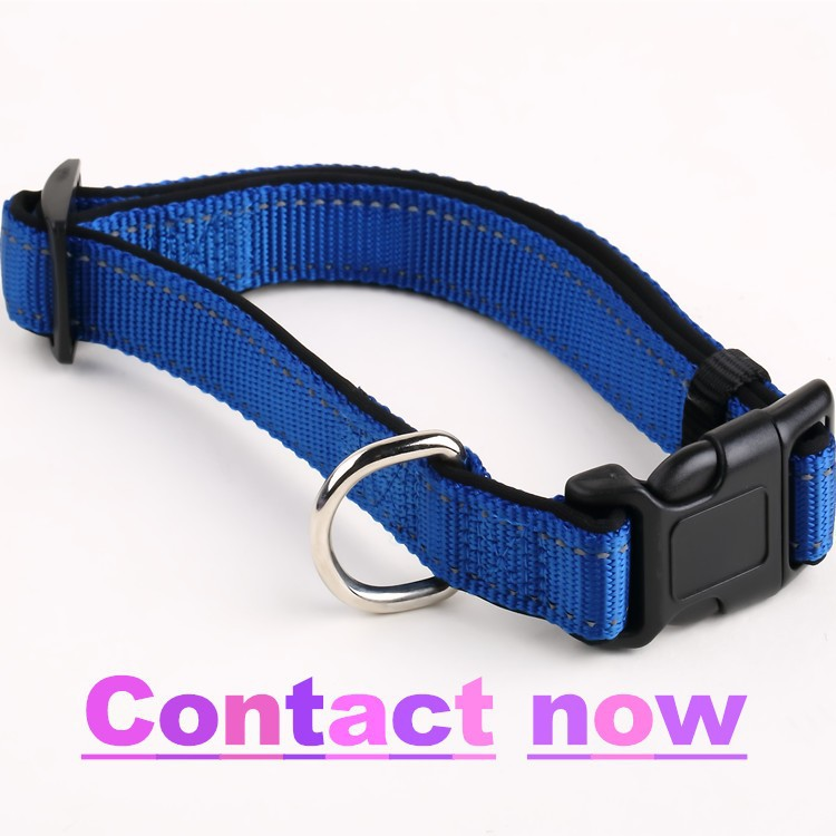 Dog collar could be produced as you requiry L040801