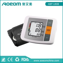 AOEOM Health & Medical Digital Blood Pressure Monitor