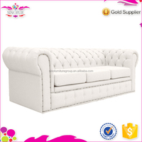 Wholesale Qingdao Sinofur china furniture sofa/double seat sofa for hotel