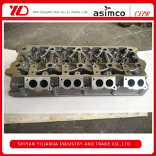 Xichai Original 4.3 Engine Cylinder Head 12557113