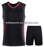 Custom OEM Service newest style of mens basketball jersey uniform basketball tshirts
