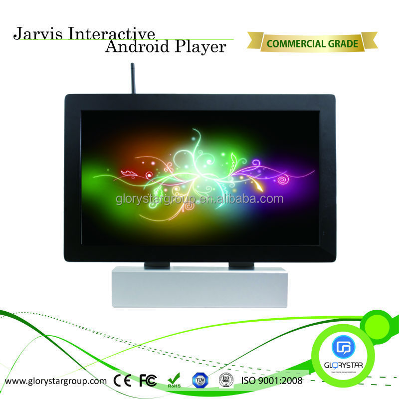 "18"" Cheap android media player/android digital media player /3gp video player"