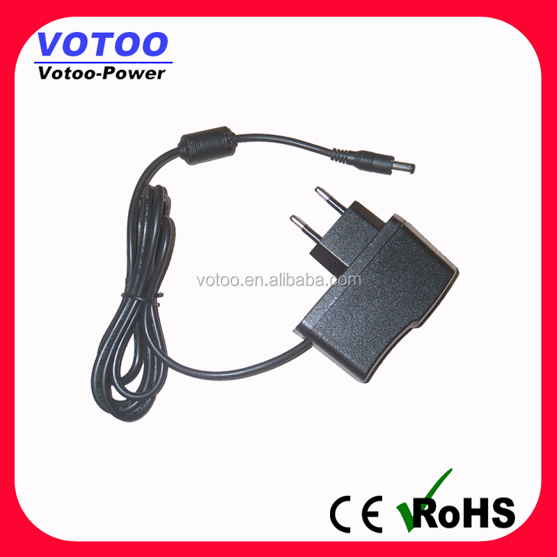 For CCTV camera AC/DC Adapter 12V 1500ma switching power supply