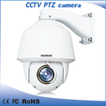 Outdoor Surveillance CMOS Sensor 2MP HD Auto Tracking PTZ IP Camera without IR
