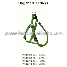 various color dog and cat harness pet lead for dog