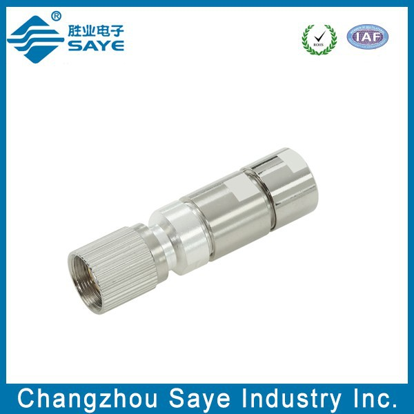 L9 connector 75 ohm