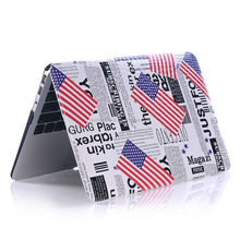 Leatherette Hard Case for MacBook Air 13-inch Models: A1466 and A1369 Leather cases Great fit for MacBook Air 13.3""