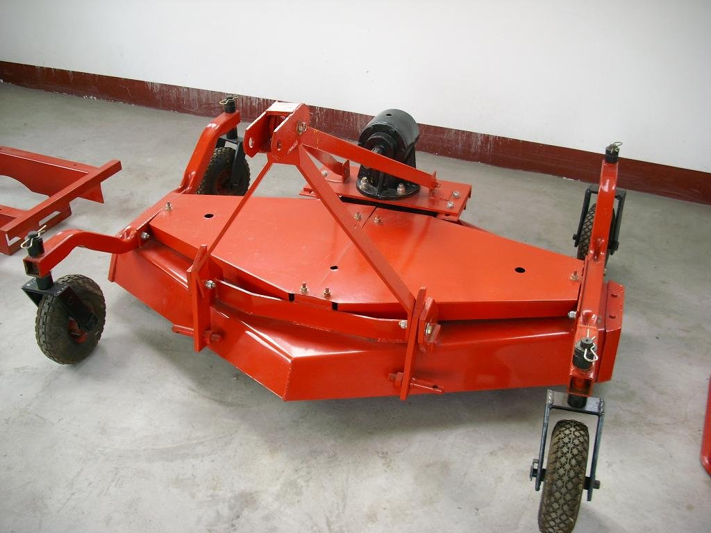 Best Finish Mower For Tractor : Pto best price lawn finishing mower