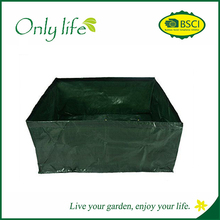Onlylife Garden Waterproof PE Vegetables Plant Grow Bag