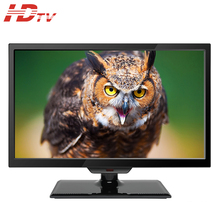 12V USB HD Smart TV Wholesale 18.5inch LED Backlight Made In China LED TV