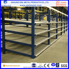 roller shelf/carton flow racking/ FIFO/roller track carton flow racks