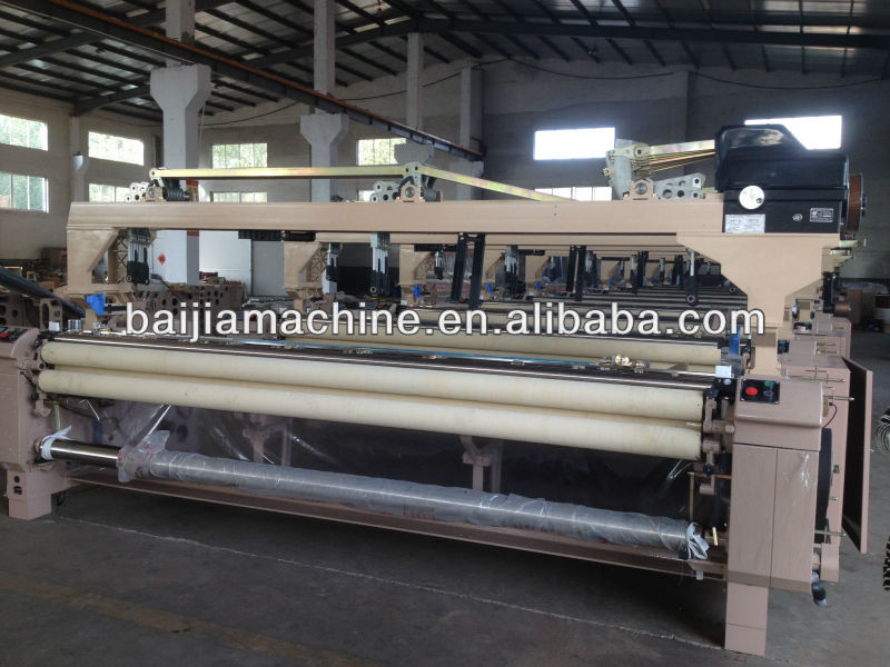2013 NEW TECHNOLOGY china power loom machinery-Water jet dobby loom and parts