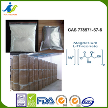 Magnesium L-Threonate, Magnesium L-Threonate Powder, Magnesium L-Threonate factory