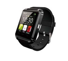 U8 Watch Phone 100% Original Smart Watch For mobile phone Bluetooth Android 4.3