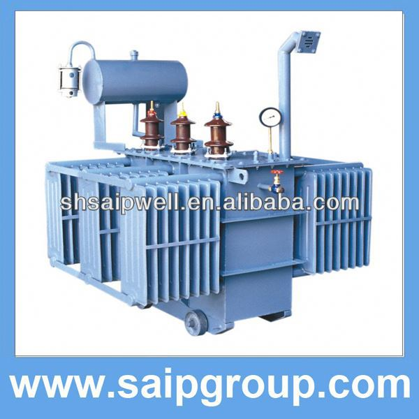 2013 oil immersed 50 kva transformer