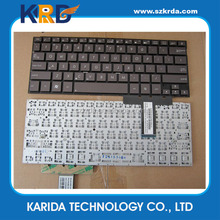Keyboard For Asus laptop UX31 UX31A US layout keyboard laptop spare parts